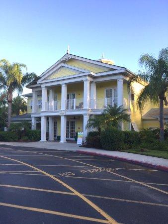 Bahama Bay Resort Orlando by Wyndham Vacation Rentals: Bahama Bay Resort Lobby