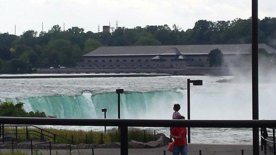 Niagara Falls State Park: 20160920_142252_large.jpg