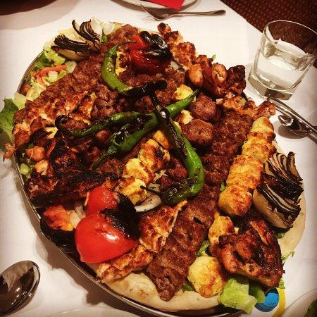 al maskoof al iraqi restaurant no comment needed amazing food