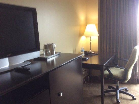 Bilde fra Radisson Hotel Fargo