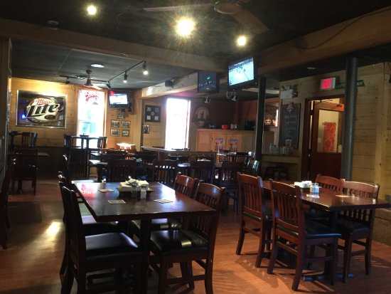 Picture Of Dominion House Bar And Grill