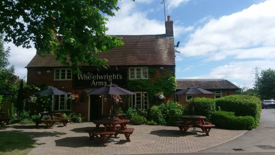 The Wheelwrights Arms Wokingham Updated 2020 Restaurant