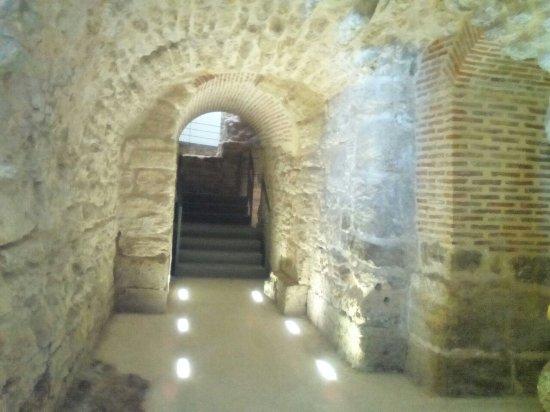 Museo Arqueologico de Medinasidonia