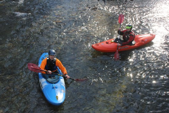 Whoosh Explore: Trips away to River Walkern in Dartmoor