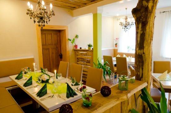 Goeda, Tyskland: Restaurant