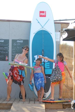 Whoosh Explore: Stand up Paddle Boards