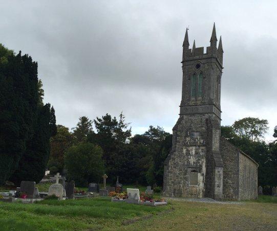 Aghadoe, Irlandia: photo1.jpg
