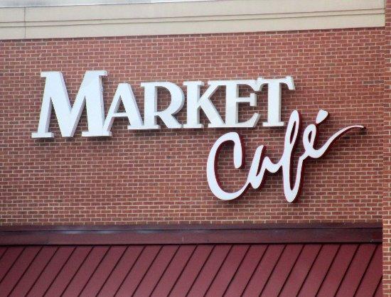 Bridgewater, NJ: Wegman's Market Cafe