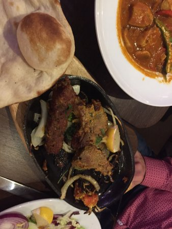 Great night out with the good guys wonderful food great - Video kamasutra cuisine ...