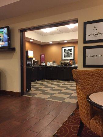 Hampton Inn Lima: photo0.jpg