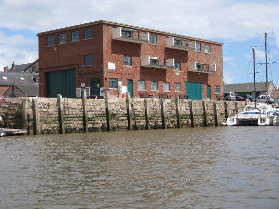 Topsham Quay Antiques Centre
