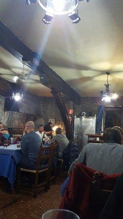 Mundaka, Espagne : Asador el Bodegon