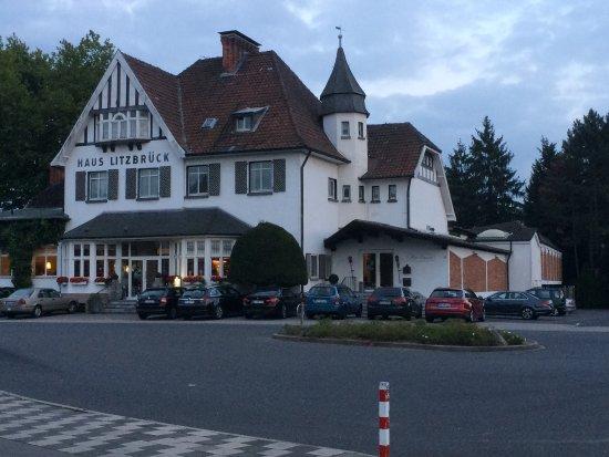Haus Litzbrück: photo0.jpg