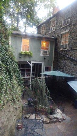 Фотография The Town's Inn