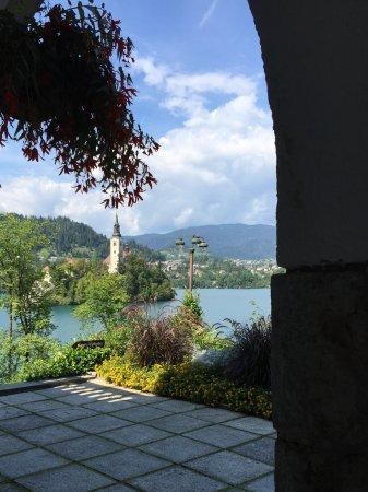 博亞娜鎮飯店照片