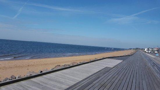Hjerting Strand - Esbjerg