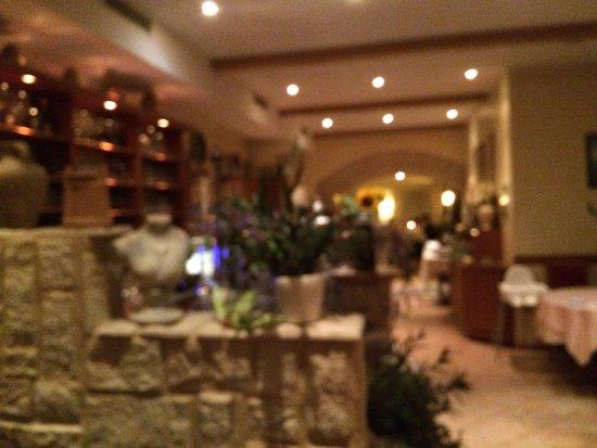 Mediterran Angermund mediterran in angermund picture of restaurant mediterran
