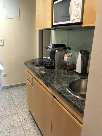 Appartement-Hotel an der Riemergasse : photo0.jpg