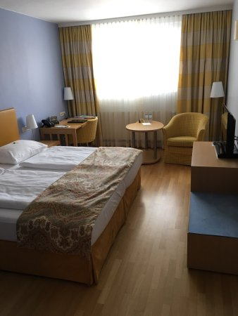 Appartement-Hotel an der Riemergasse : photo1.jpg