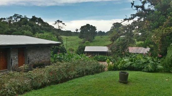Poas Volcano Lodge: 20160920_070452_Richtone(HDR)_large.jpg