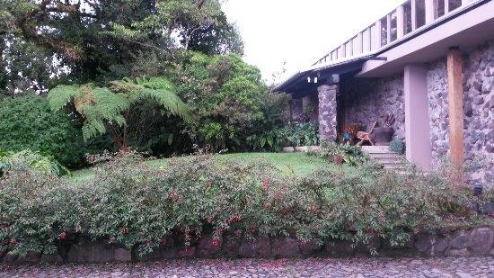 Poas Volcano Lodge: 20160920_070355_large.jpg