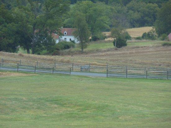 Sharpsburg, Maryland: Mumma Farm