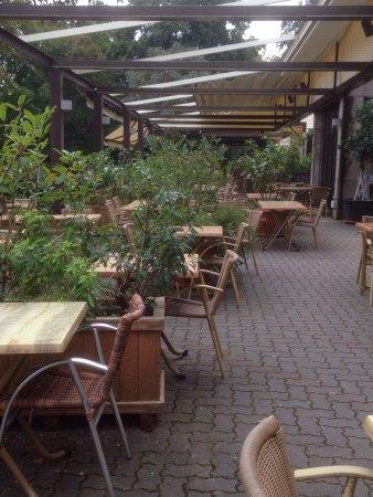 Jardin de l 39 orangerie strasbourg restaurant avis - Restaurant jardin de l orangerie strasbourg ...