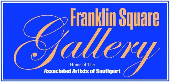 Southport, NC: Franklin Square Gallery Logo