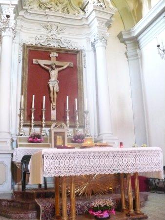San Giustino in Monte Corneo