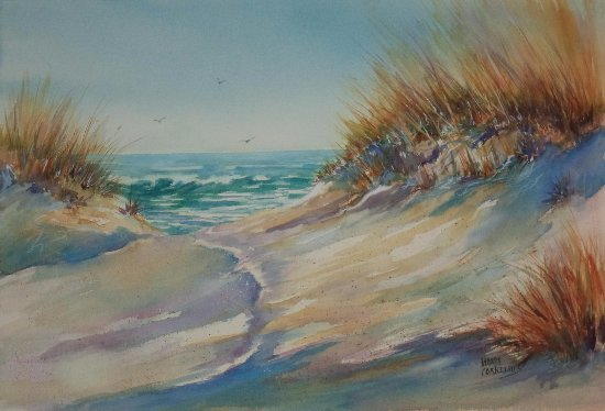 Southport, Carolina do Norte: Wanda Cornelius