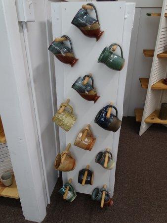 Southport, Carolina do Norte: More Mugs!
