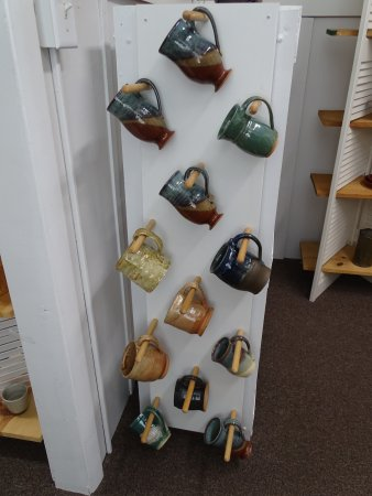 Southport, Carolina del Norte: More Mugs!