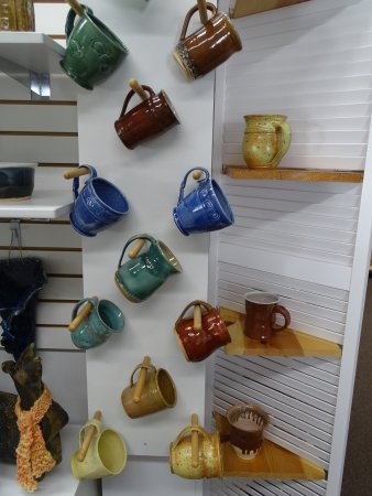 Southport, Carolina del Norte: More Mugs