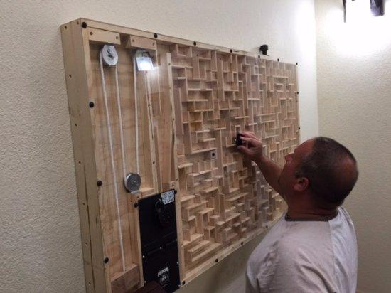 Pagosa Springs, CO: Get through puzzles