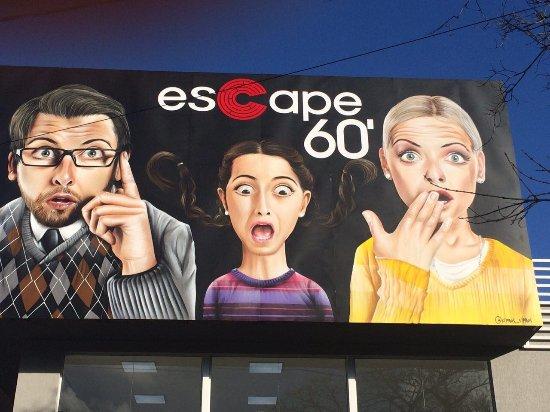 Escape 60 - Curitiba