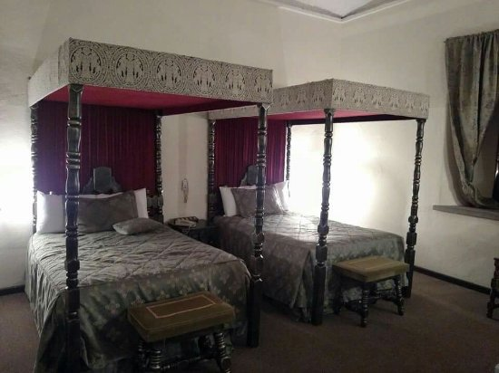 Castillo Santa Cecilia Hotel: FB_IMG_1474406687848_large.jpg