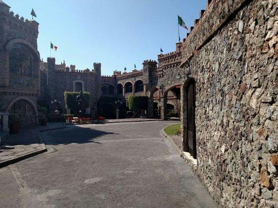 Castillo Santa Cecilia Hotel: FB_IMG_1474406694002_large.jpg