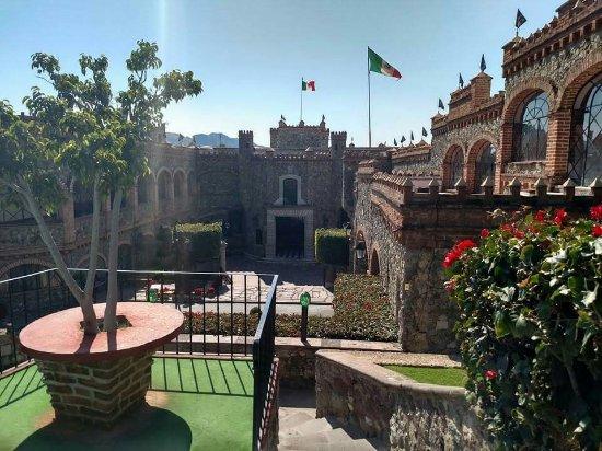Castillo Santa Cecilia Hotel: FB_IMG_1474406697982_large.jpg