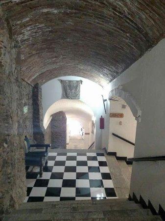 Castillo Santa Cecilia Hotel: FB_IMG_1474406713901_large.jpg