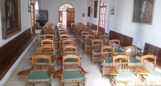 Convento Madre de Dios de Carmona