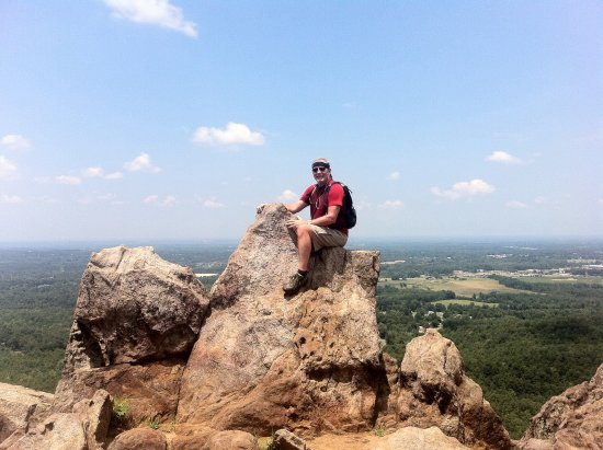 Crowders Mountain State Park: The Pinnacle