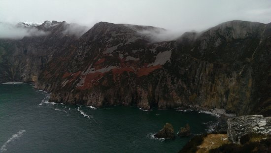 Carrick, Ирландия: View2