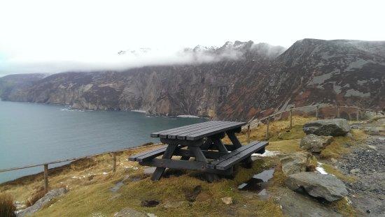 Carrick, Ирландия: View3