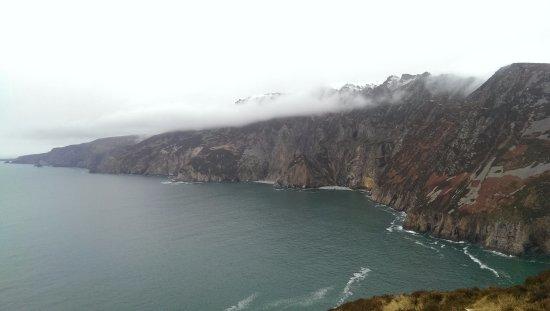 Carrick, Ирландия: View4