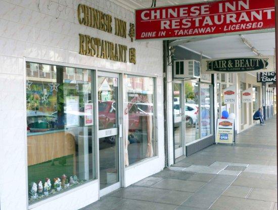 Μπάθερστ, Αυστραλία: Chinese Inn Restaurant