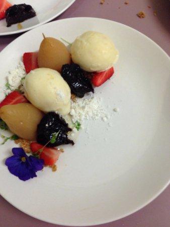 Γουανγκαράτα, Αυστραλία: Atrium Restaurant