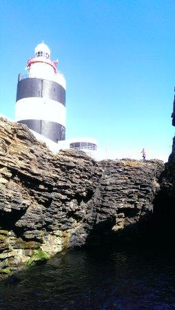 Fethard On Sea, ไอร์แลนด์: Another Angle