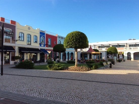 Alcochete, Portugal: Pracinha do coreto