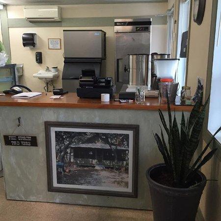 Swain Seafood Shack Oak Island Restaurant Reviews