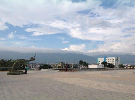 Parque Morelos Bicentenario